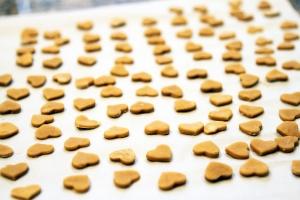 Homemade Cheese Crackers 3